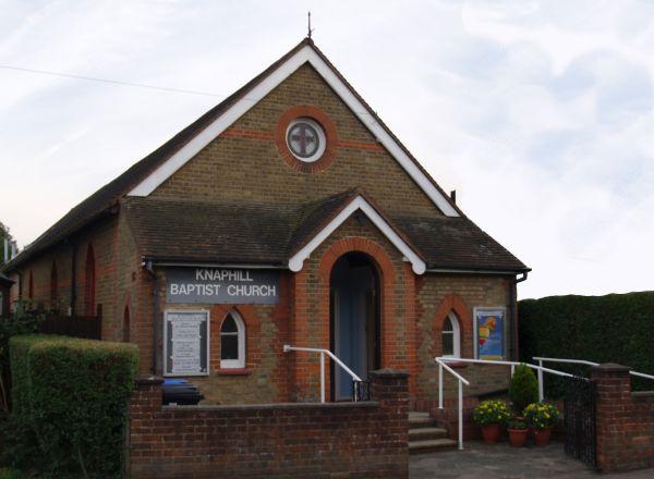 Knaphill Baptist Church