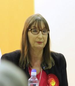 Jill Rawling - Labour