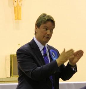 Jonathon Lord - Conservative