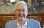 Jim Binney Community Minister