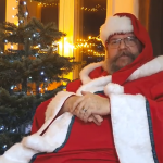 Santa's 2020 Christmas Message