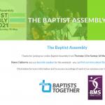 Baptist Assembly Online