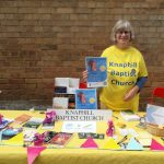 Knaphill Summer Fayre